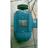 Motor Eletrico Pra Elevador Ou Compressor,betoneira