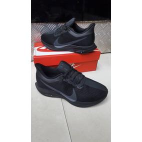 e63862a2e8f Zapatos Nike Pegasus Negros Dama - Zapatos Nike en Mercado Libre ...