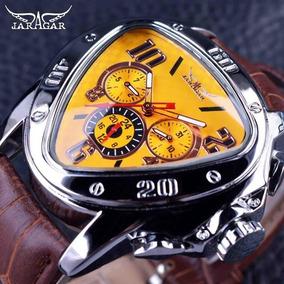 Reloj Mecanico Automatico No Usa Pilas Para Hombre