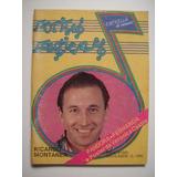 Ricardo Montaner En Portada Notitas Musicales Noviembre 1990
