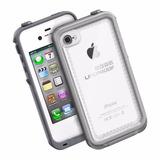 Capa Case Lifeproof Iphone 5c Prova Dagua, Queda, Nova