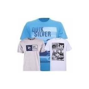 Kit Com 10 Camisas Camisetas Masculina Plus Size Lindas