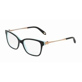baf19a3711df4 Armação Oculos P  Grau Feminina Tiffany   Co Infinit Acetato. São Paulo ·  Tiffany co 2141