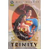 Batman-superman-wonder Woman: Trinity (norma Editorial)
