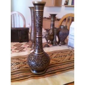 Lote Antiguas Anforas Arabes - Bronce / Cobre