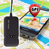Localizador Tracker Gps Para Auto Moto Rastreador