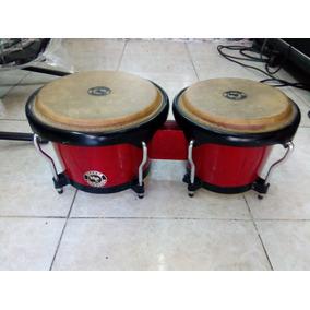 Bongos Hp Habana Club Percussion