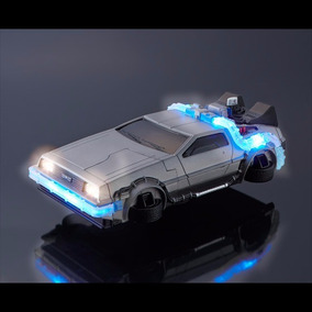 Bandai Case Delorean Volver Al Futuro Back To Futur Iphone 6