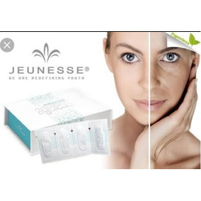 Botox Facial Instantâneo Jeunesses/com 50 Uni.