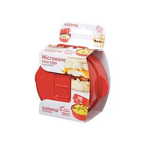 Recipiente para microondas huevo utensilios de cocina en for Recipiente para utensilios de cocina