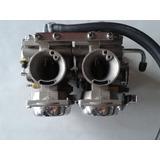 Carburador Doble Sshadow/cruiser 250cc Orig. Keeway