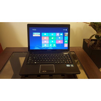 Lenovo G470 Core I5 Turbo + 6 Gb Ram + 500 Hdd Excelente!