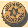Tampinhas Antigas - Refrigerante Guaraná Brahma