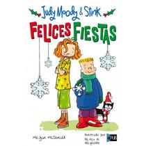 Felices Fiestas - Megan Mcdonald - Libro