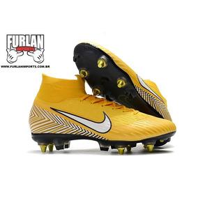 Nike Mercurial Superfly Neymar Jr Ag - Chuteiras no Mercado Livre Brasil 820ab802a6e46
