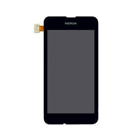 Pantalla Lcd + Touch Screen Nokia Lumia 530 Nueva Garantia