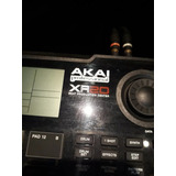 Controlador Midi Akai Xr20, Caja De Ritmos