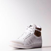 Zapatillas Adidas Top Ten Hi Sleek W- Sagat Deportes- M20833