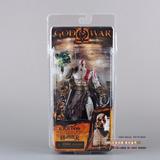 Deus Da Guerra Kratos