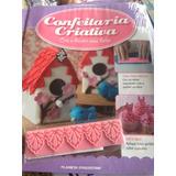 Confeitaria Criativa Ed. 51 - Oficial