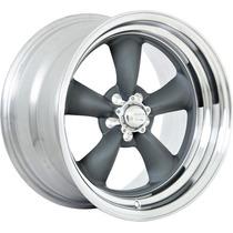 Rin 17x9.5 5-127 M Vn215ctt M-gray Et8 ¡nuevos!