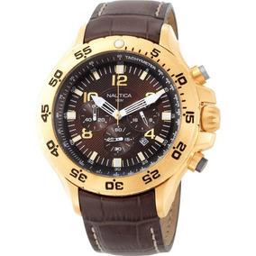 Reloj Nautica Modelo: N18522g Envio Gratis