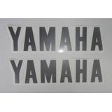 Adesivo Carenagem Spoiler Yamaha Rd 350 1989 Export Faixa