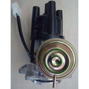 Distribuidor Ignição - Monza / Kadett / Ipanema - Carburado