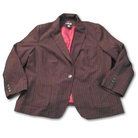 Saco/blazer Style&co Talla Extra 18w/40méx 2x Ropa Gtr