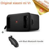 Lentes De Realidad Virtual Xiaomi Mi Vr + Mando Bluetooth