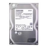 Disco Duro Toshiba 500gb Nuevo En Paquete
