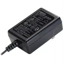 Adaptador Ac Casio Ad-a95100lw