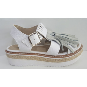 Sandalia Punto Y Linea Primavera Verano 2014 Zapatos Sandalias ... 3f5f2d25114