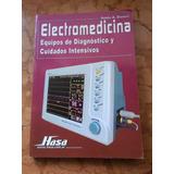 Libro Electromedicina Equipos De Diagnóstico Cuidados Envio