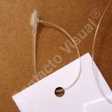 Precintos Manuales De 7,5 Cm / Caja De 5000 Loop Pins