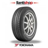 Llanta Yokohama Avid Ascend 225/65r17 102h - Oferta!!