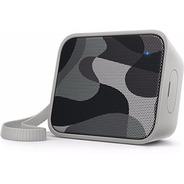 Parlante Bluetooth Philips Bt110 4w Gris