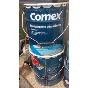 Pintura Para Albercas Albermex Comex