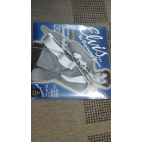 Lp-elvis Presley- The Beginjing Years-importado-lacrado-