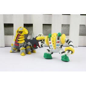 Pokemon Regigigas Lacrado Giratina Action Figure Fretegratis