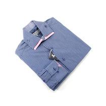 Camisa Azul Ramaty