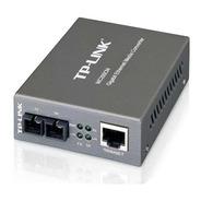 Media Converter Multimodo Gigabit Tplink Mc200cm