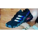 Tenis Zapatillas adidas Fashion Unisex Varios Colores