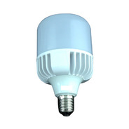 Lámpara Led Alta Potencia Galponera 100w =800w Fría E40
