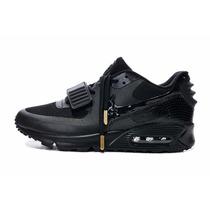 Nike Air Max 90 Con Abrojo Leer Descrioción Importante
