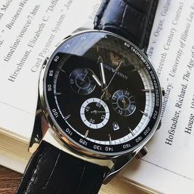 d64a847c940 Relogio Giorgio Armani De Luxo Masculino Emporio - Relógios De Pulso ...