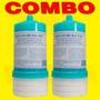 Cartucho Carbón Estándar #7- Repuesto Filtros De Agua- Ozono