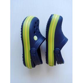 Crocs Para Bebe + Zapatillas Nike Blancas Bebe