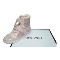 Zapatos Ninewest Nwbyhbye Salmon Gran Oferta! Original.