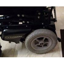 Pneu Traseiro Para Cadeira Motorizada Freedom Aro 13 2.50x8